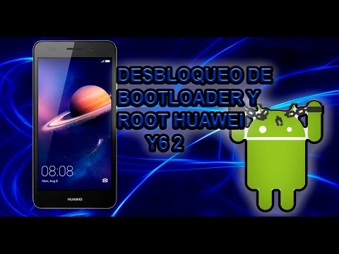 How to Root Huawei Y6 II or any Huawei (Step by Step)Smartphone 2017