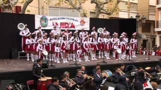 preview picture of video 'La Jira 2015 Aspe'