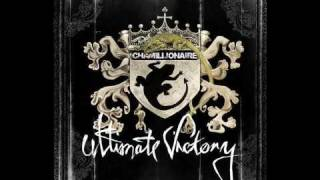 Won't Let You Down - New Chamillionaire - Ultimate Victory - *FULL SONG*