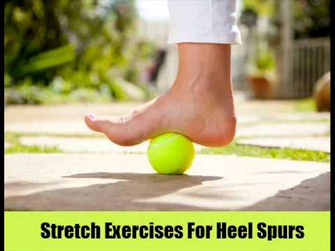 Video 7 Tips For Heel Spurs that Work!