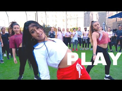 Play - Jax Jones Ft Years & Years DANCE VIDEO | Dana Alexa Choreography - DanaAlexaDance
