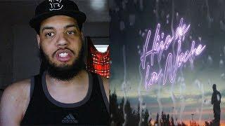 DUKI, Ysy A, C.R.O   Hijo De La Noche   Hijo De La Noche Video Oficial Reaccion