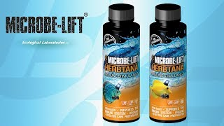 Microbe-Lift Herbtana Freshwater