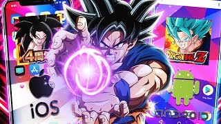 dokkan battle jp ios mod - TH-Clip