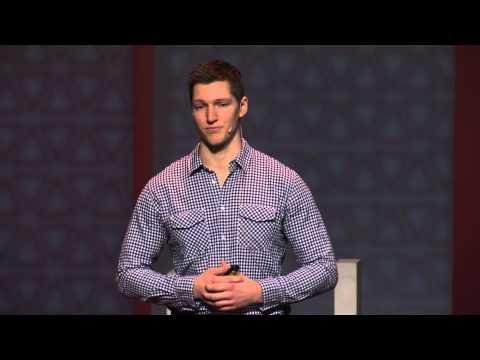 Video How to make healthy eating unbelievably easy | Luke Durward | TEDxYorkU