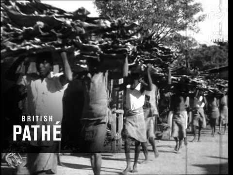 City Of Kano Nigeria (1949)