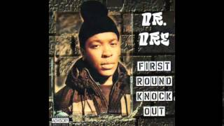 Dr. Dre - Bridgette (The D.O.C.) - First Round Knock Out
