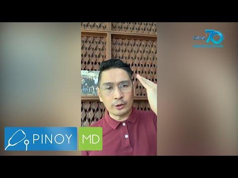 [GMA]  Pinoy MD: Ano ba ang sanhi ng vertigo?