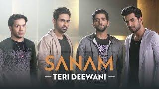 Teri Deewani | Sanam (ft. Sandeep Thakur)