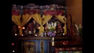 哪吒廟中壇元帥三太子正殿 { 3 } Altar Utama Lo Cia Bio Tiong Tan Goan Swee Sam Tay Tju