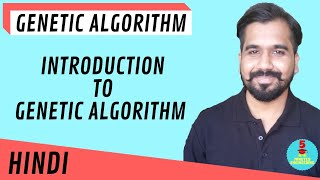 Introduction To Genetic Algorithm Explained in Hindi
