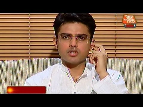 Modi should dismiss Nihal Chand from his govt: Sachin Pilot