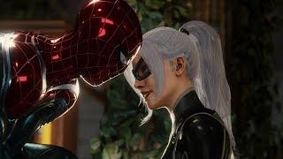 Spider-Man PS4: The Heist DLC Full Walkthrough
