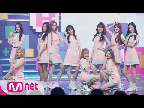 [Cherry Bullet - VIOLET] Debut Stage | M COUNTDOWN 190124 EP.603