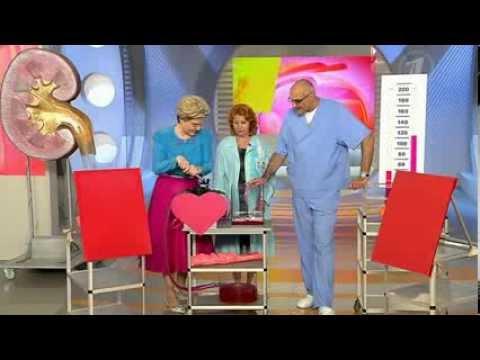 Гипертония у пожилых лекарственные средства