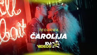 TEODORA - CAROLIJA (OFFICIAL VIDEO)