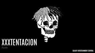 XXXTENTACION - Ayala (17 Snippet)