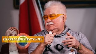 Wałęsa GROZI Kaczyńskiemu. Tak SKOŃCZY prezes PiS?!