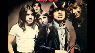AC/DC - Love Hungry Man