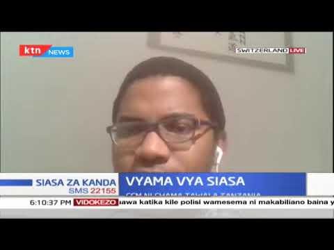 Vyama vya siasa | Siasa za Kanda
