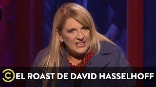 El Roast de David Hasselhoff - Lisa Lampanelli