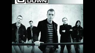 3 Doors Down - Pages