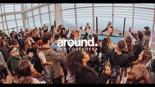 Aftermovie - Around Sky Costanera @ John Acquaviva & Kenny Glasgow - Aftermovie