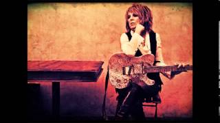 Lucinda Williams - Cold, Cold Heart (2001)