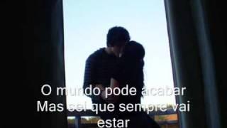 Banda Djavú - Te Quero Amor ( Halo)