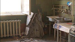 Общежитие, в котором недавно обрушился потолок, не признано опасным