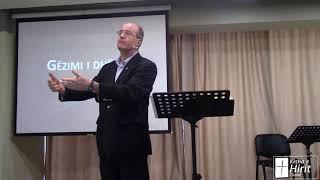 Gëzimi i dhënies Sakrifikuese Filipianëve 4:14-19