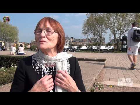 Vidéo de Henriette Bernier