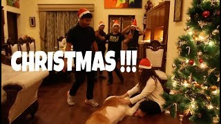 CHRISTMAS EVE !!!