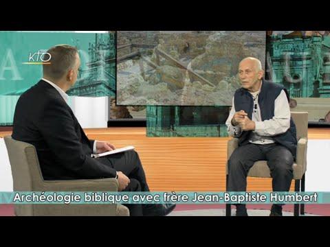 Archéologie biblique