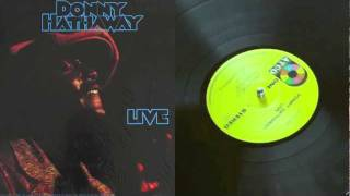 What's Goin' On - Donny Hathaway - Soul on Vinyl