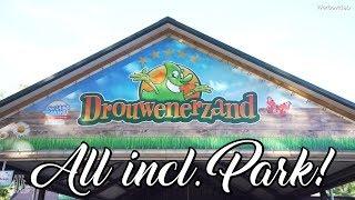 Der Thrill Park für die ganze Familie - Drouwenerzand all incl. Freizeitpark - Park Check