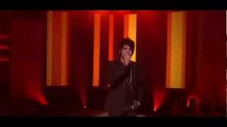 Adam Lambert- Satisfaction (HD)