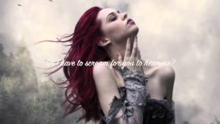 ZOEgirl~ Scream (lyrics)