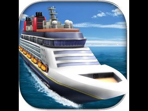Video of Cruise Ship 3D Simulator
