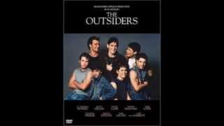 """""""Gloria"""" Theme from the Outsiders (1983)"""