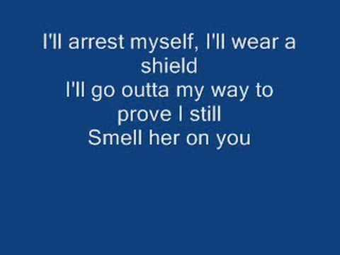 Nirvana - Lounge Act with Lyrics