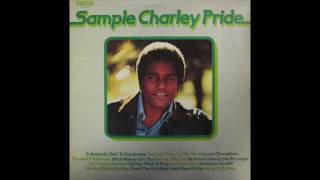 CHARLEY PRIDE - BEFORE I MET YOU  - VINYL