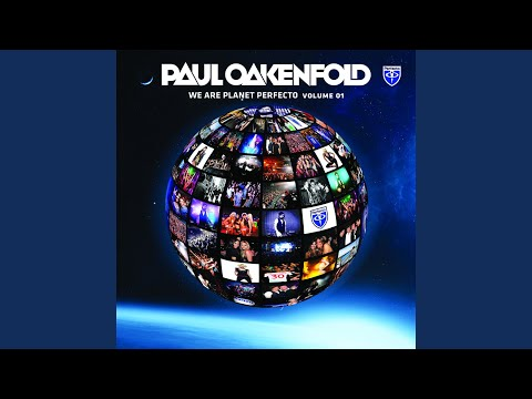 Blame It On The Rain (Mix Cut) (Paul Oakenfold Remix)