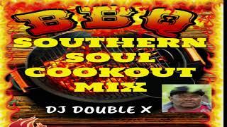 Southern Soul Cookout Mix