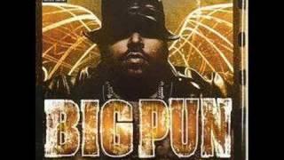 Big Pun feat. Fat Joe, Armageddon, Raekwon - Fire Water