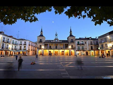 Pleno de El Burgo de Osma (30-08-2021).