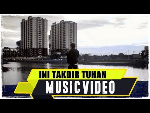 ANJAR OX'S - Ini Takdir Tuhan ( Music Video ) Mp3