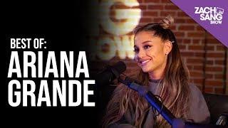 Best Ariana Grande Moments