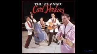 """Carl Perkins.... """"Hambone"""" 1962 (Original Rockabilly)"""