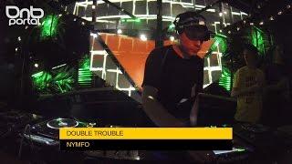 Nymfo - Double Trouble [DnBPortal.com]